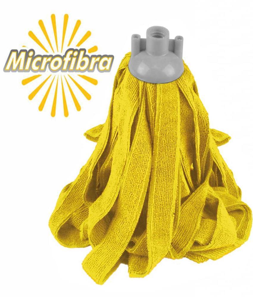 Squizzo vervang mop 100% Microvezel dubbel