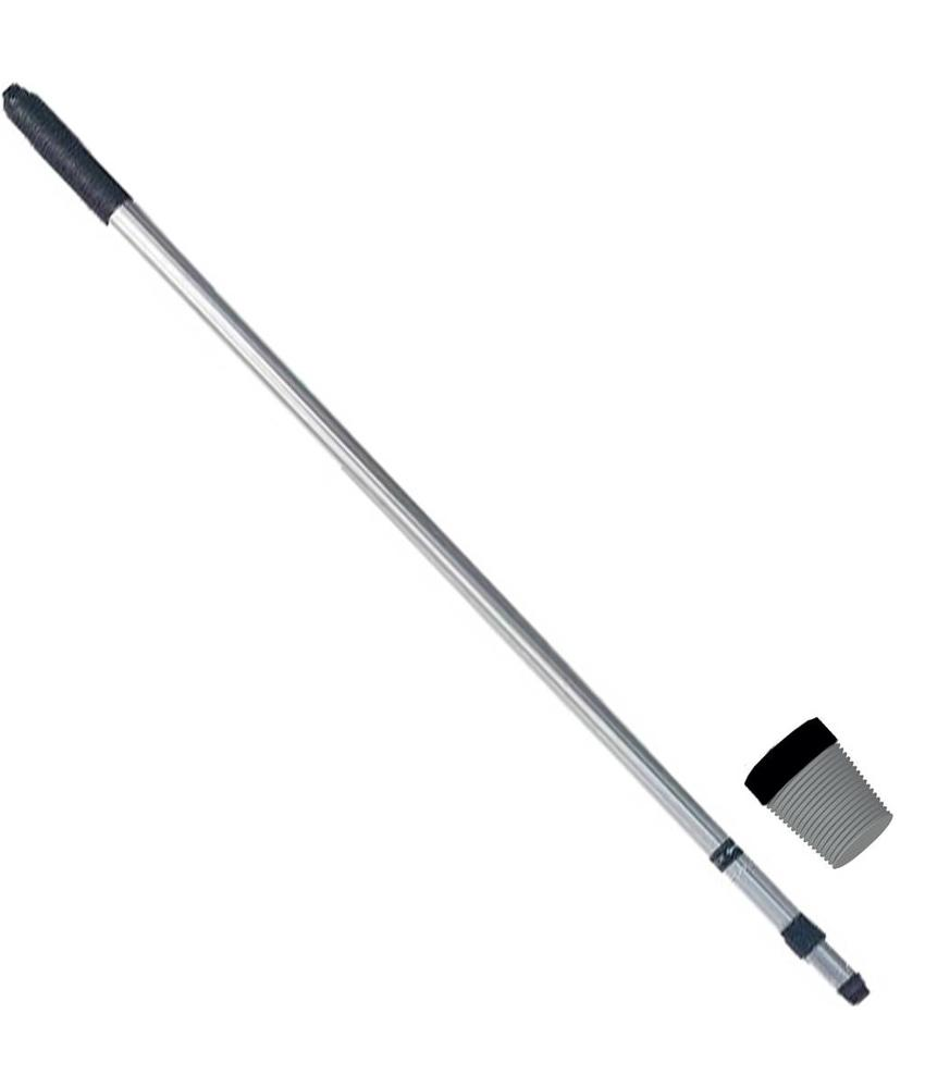 Telescoopsteel Aluminium 0,80 - 1,60 meter d./dr