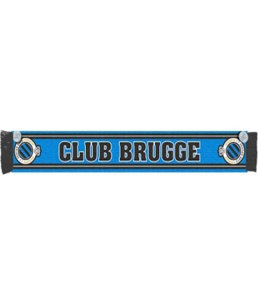 Mini sjaal Club Brugge