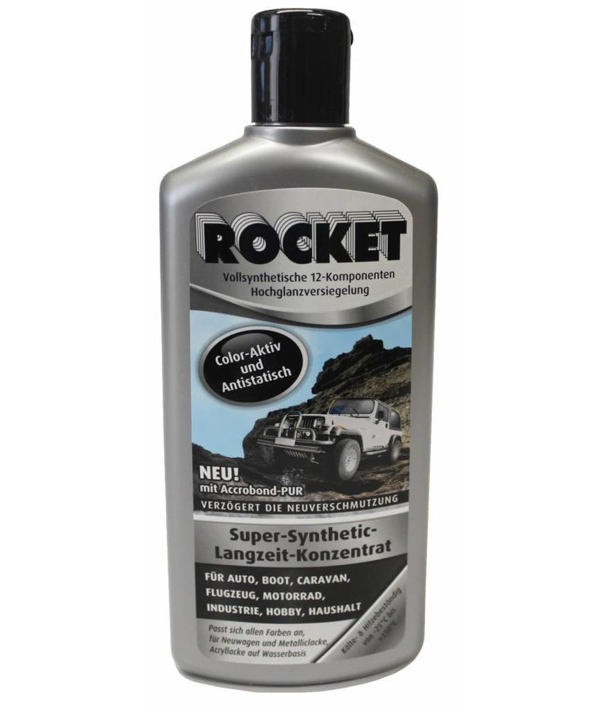 Rocket Auto Polish 500 ml.