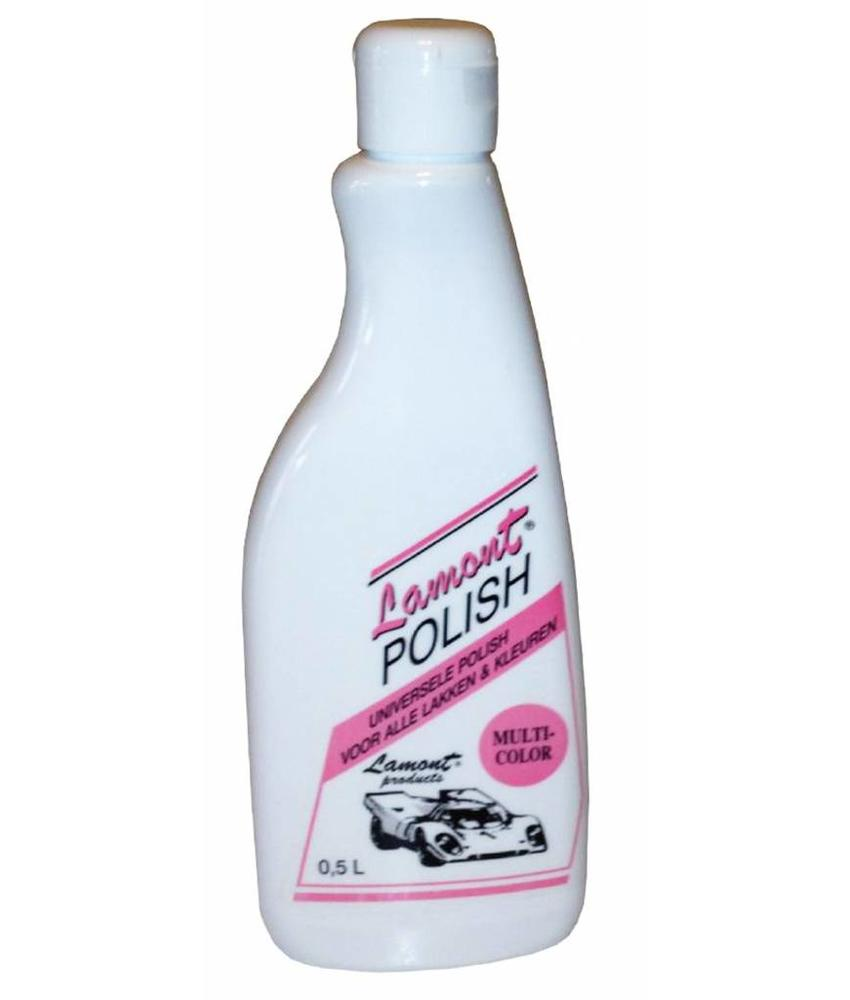 Lamont Auto polish