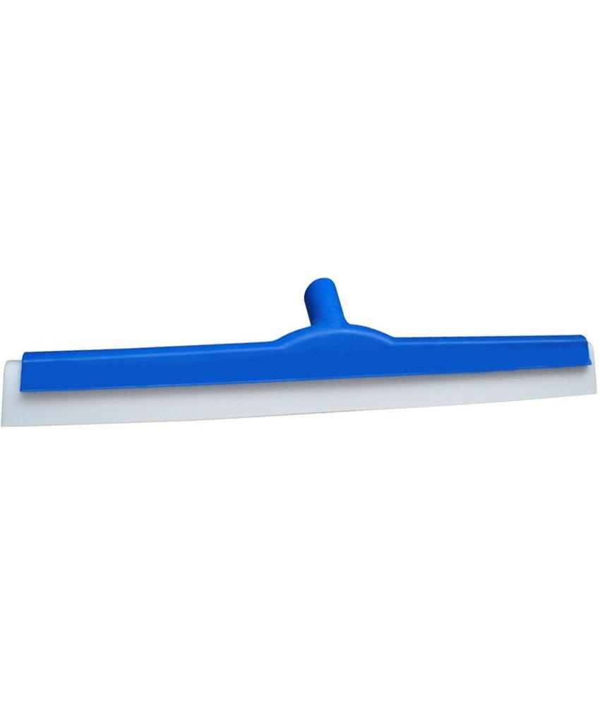 Vloerwisser 55 cm. versterkt EB blauw