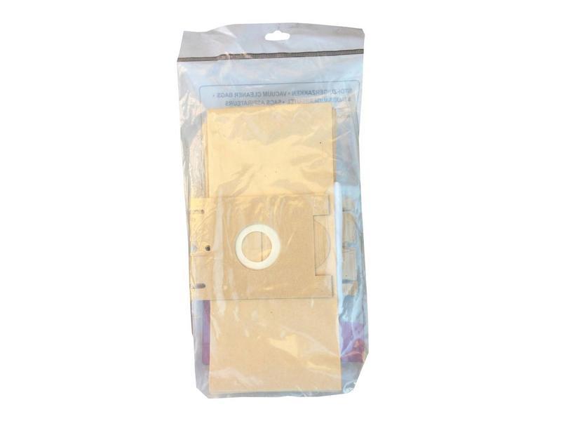 NILFISK Compact serie / C 10 , C 20 Stofzuigerzakken