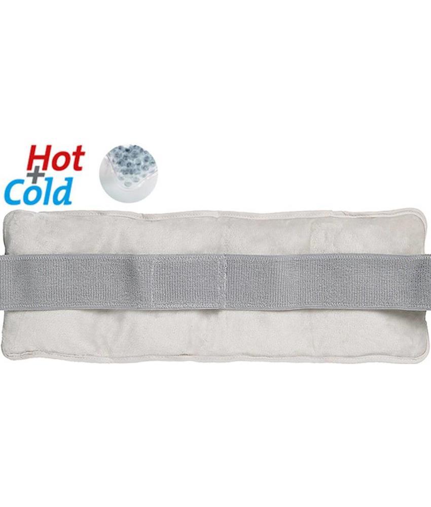 Fashy Warm en koud kompres met gelparels 45 x 15 cm.