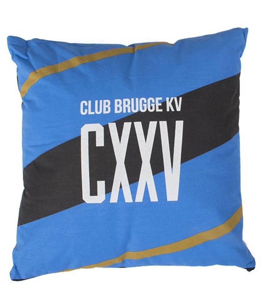 Kussen Club Brugge