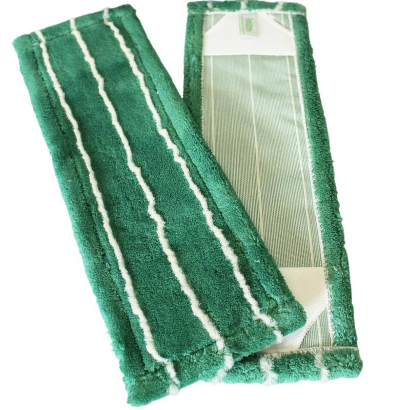 Bambus Kristall microvezel vloermop