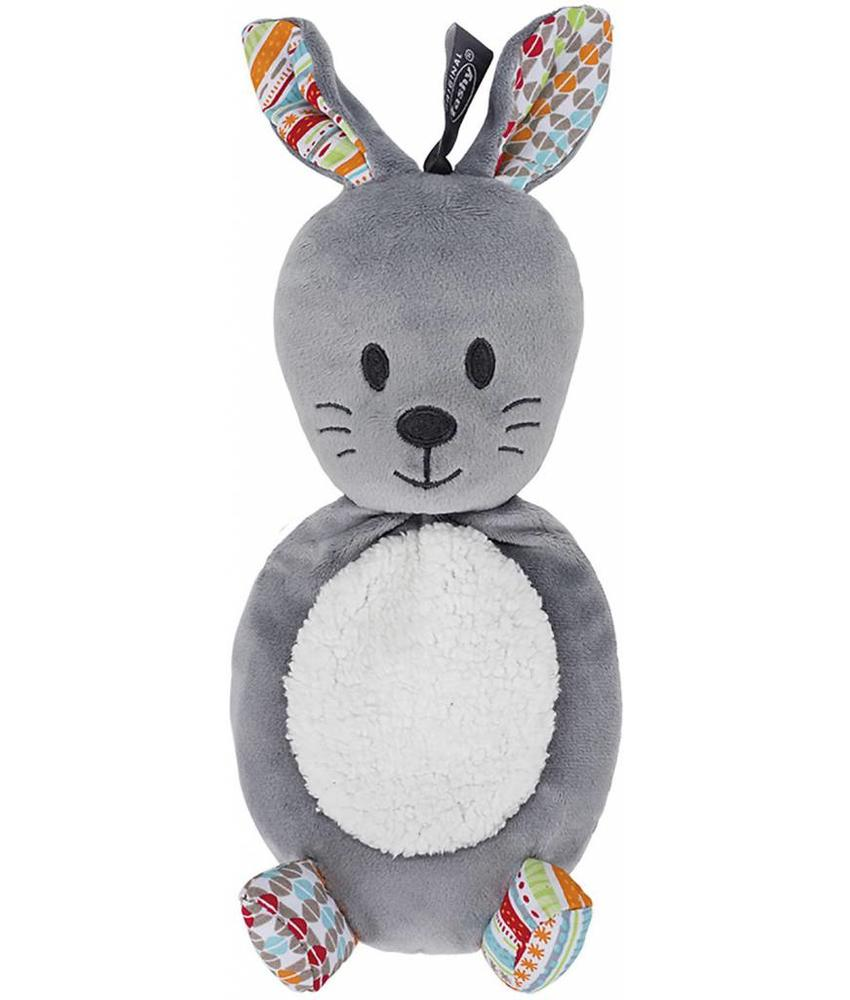 Fashy Warmteknuffel Bunny met Koolzaadvulling