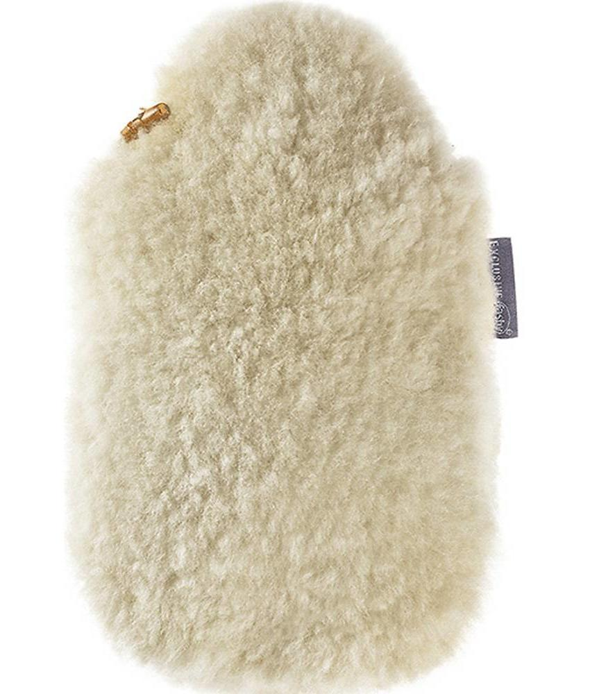 Fashy Warmwaterkruik schapenwol 2 L.
