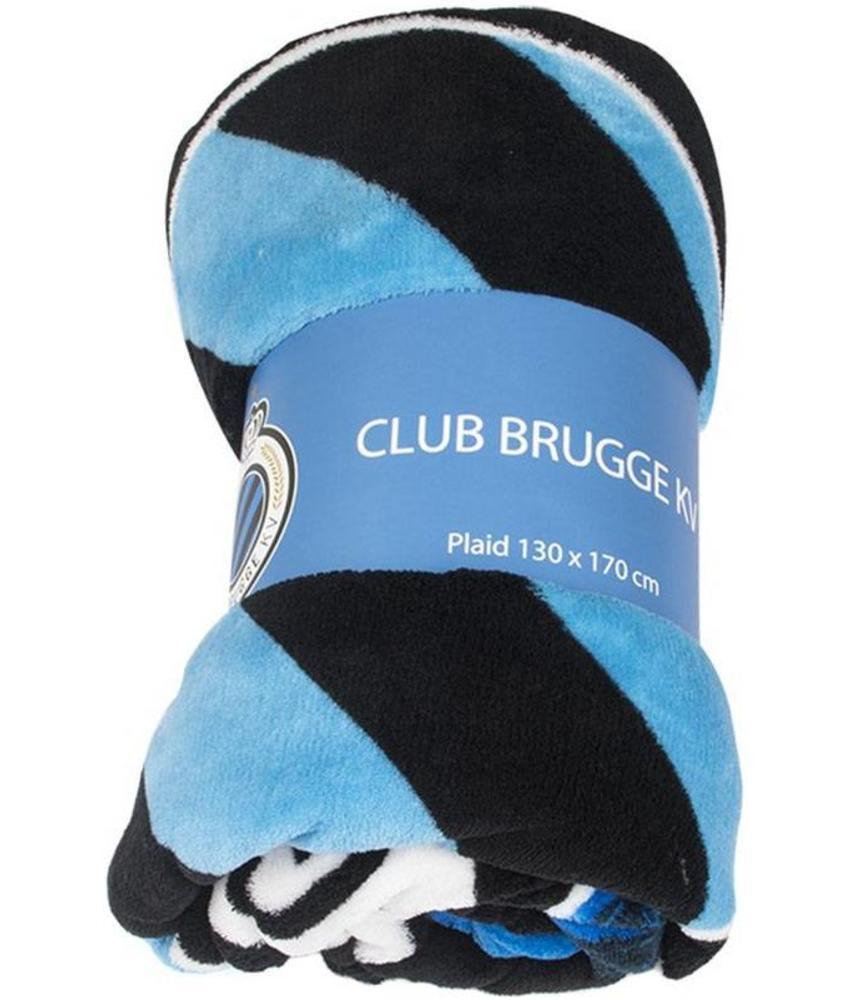 Fleece Deken Club Brugge