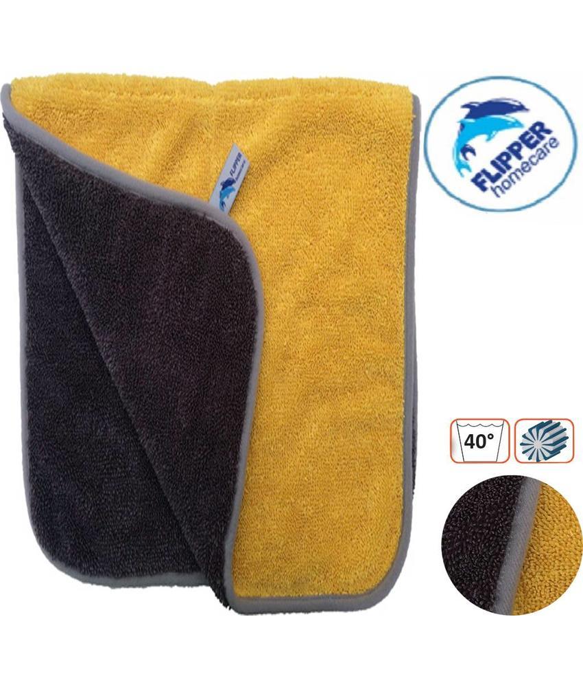 "Flipper Microvezel droog & Polierdoek 40 x 60 cm "" Car wash polish """