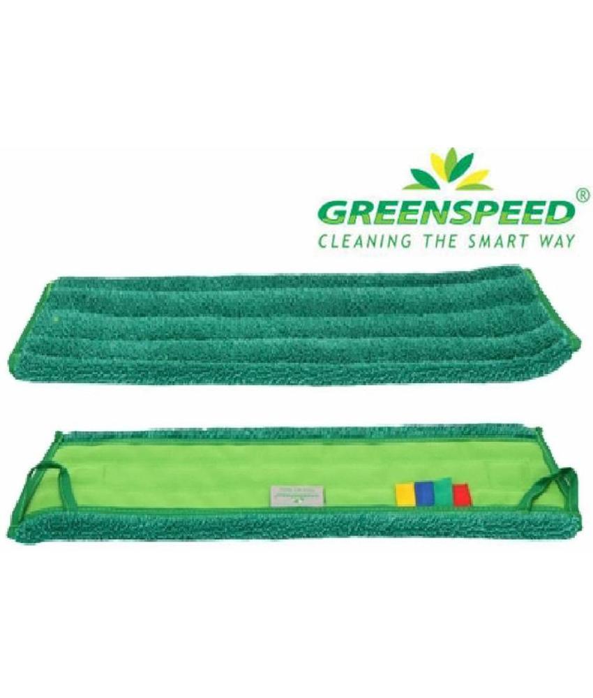 Greenspeed Microvezelmop Twist Click'M systeem