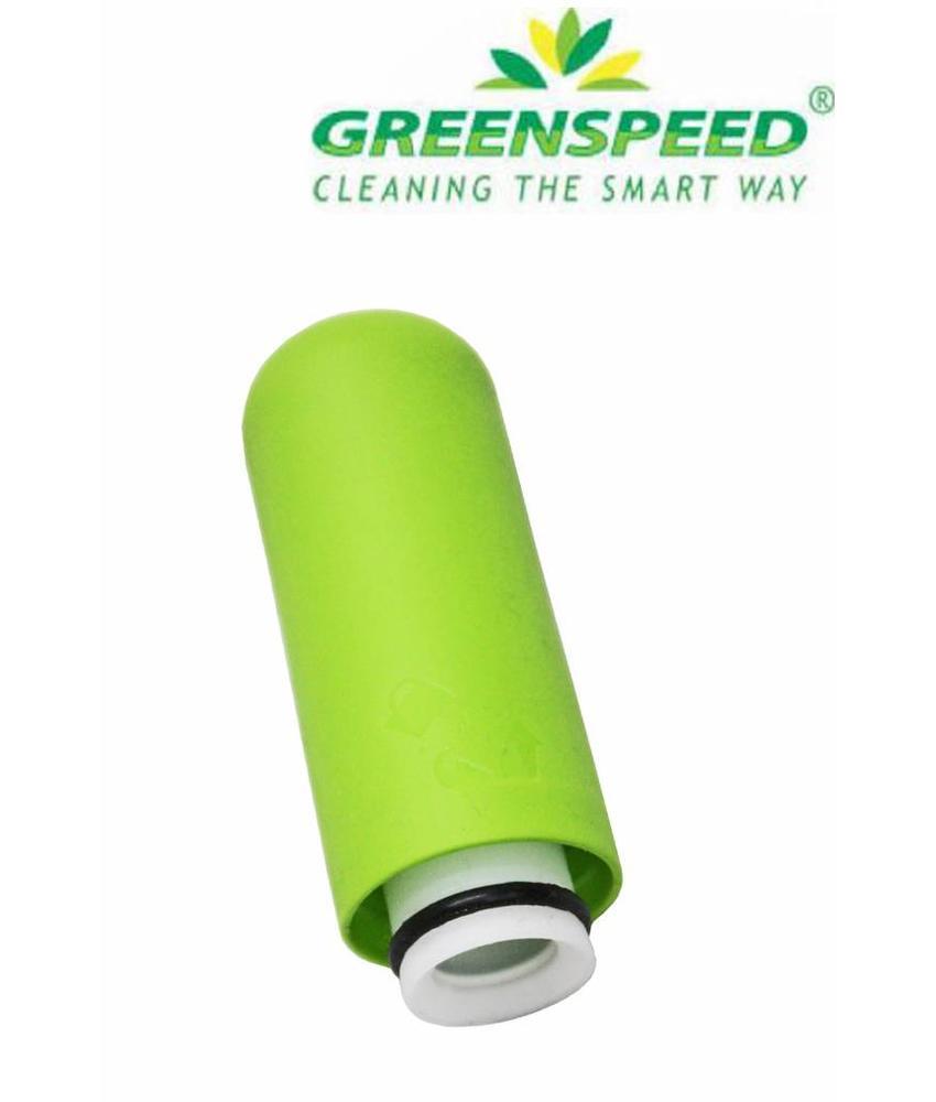Greenspeed Vervang Dop Sprenkler steel