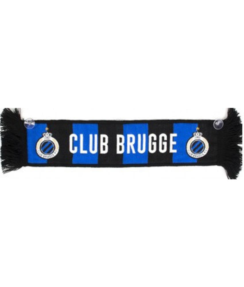 Autosjaal Club Brugge