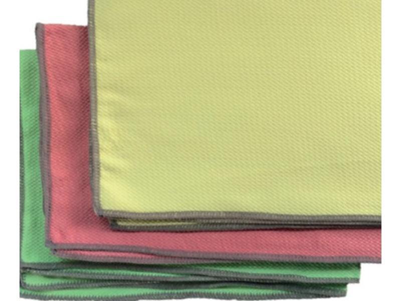 Flipper Microvezeldoeken Souplesse 45x65 cm. (6 stuks)