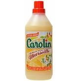 "Carolin Marseillezeep ""Vloerreiniger"" oranjebloesem  1L."