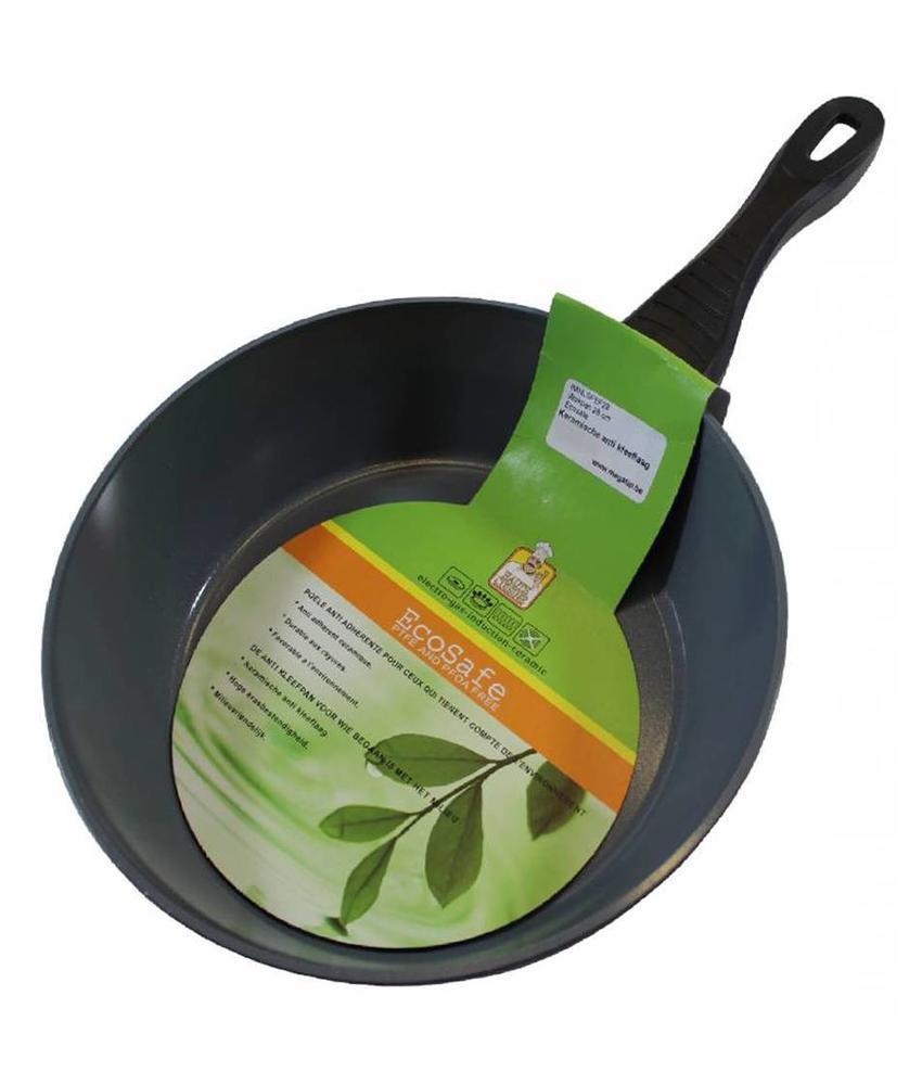Haute Cuisine Keramische Wokpan Eco Safe