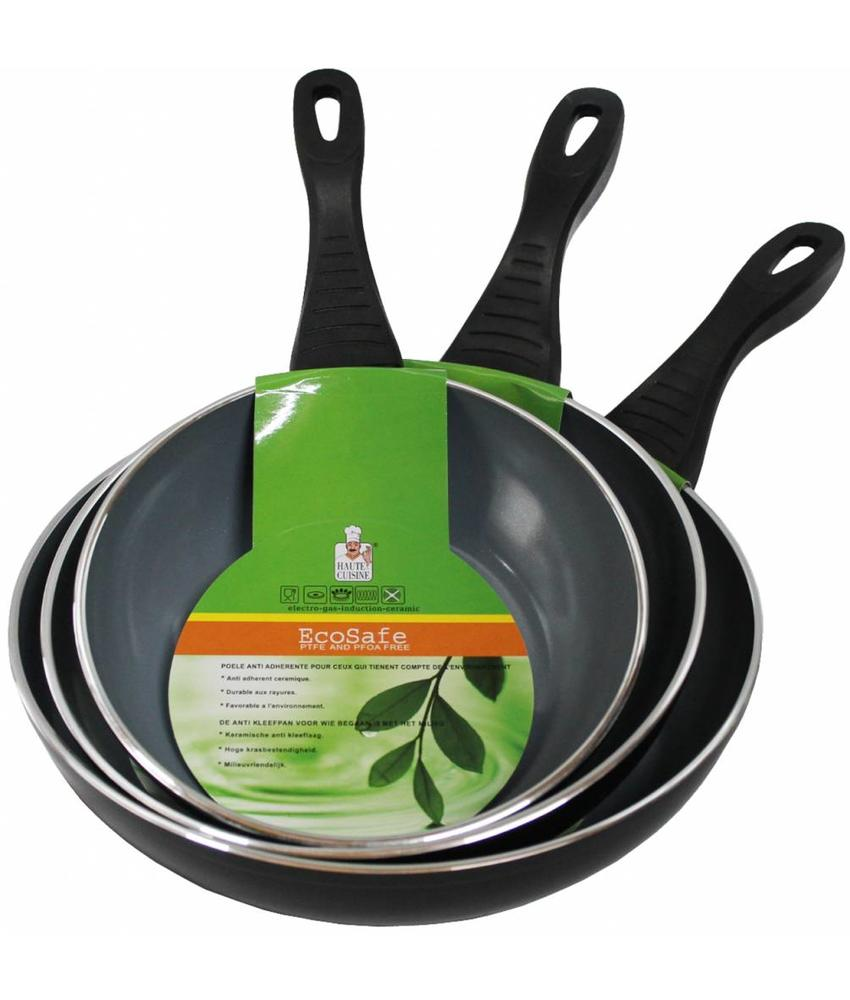 Haute Cuisine Keramische Braadpan  Eco Safe