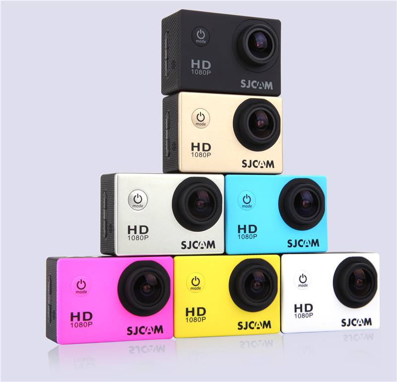 SJCAM™ SJ4000 Full HD waterproof actioncam GoPro alternative