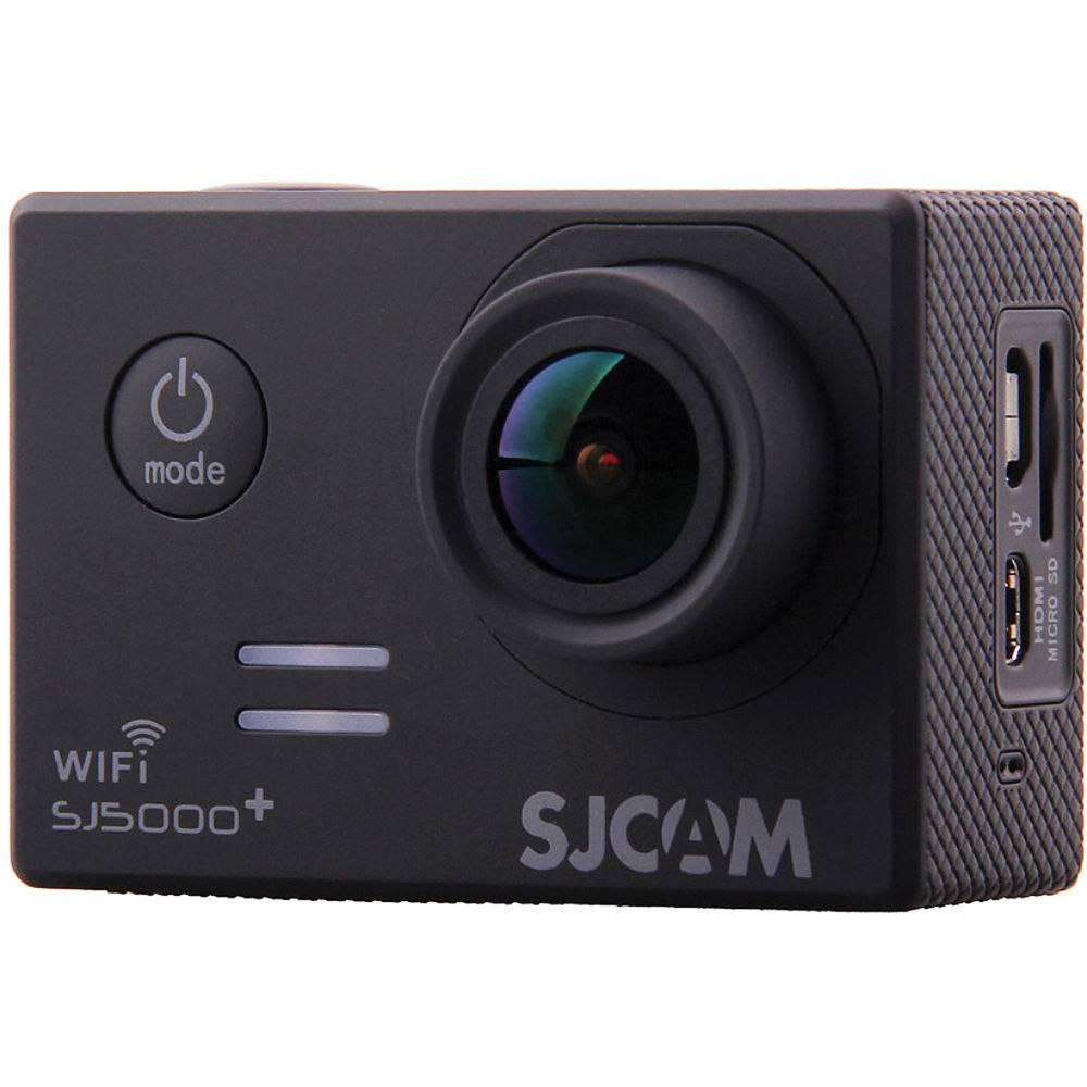 SJCAM™ SJ5000 Plus 1080p, 60fps, WiFi  Safeye.nl