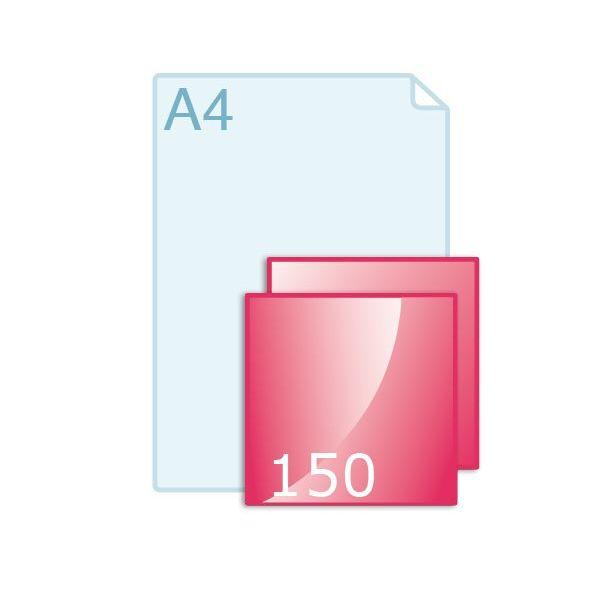 Enkele kaart Carré 150 (150 x 150 mm)
