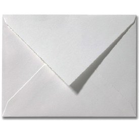 Blanco envelop 120 x 184 mm