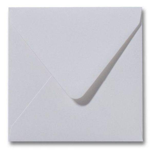 Bedrukte envelop carré 160