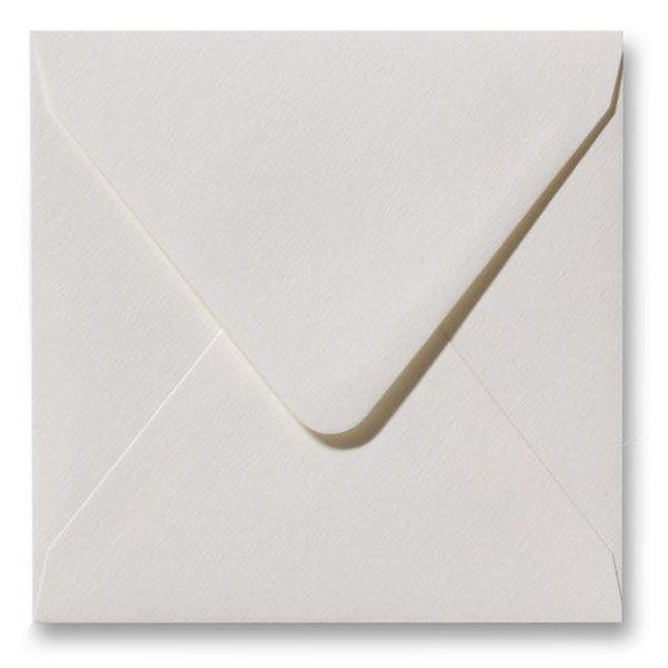 Bedrukte envelop carré 140