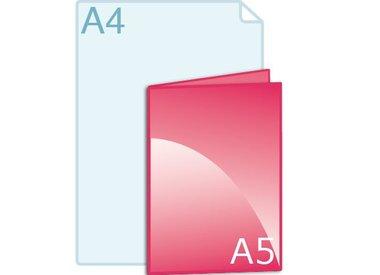 Gevouwen A5