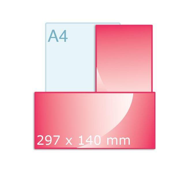 Enkele kaart 140 x 297 (140 x 297 mm)