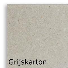 Grijskarton/Grijsboard