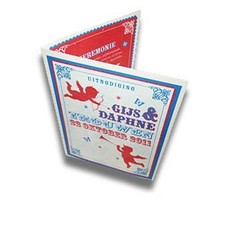 Laat hier uw luxe kaarten drukken