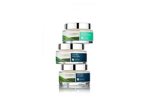 Curaloe® Special - Facial & Body Aloë Vera Combo