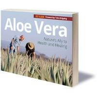 Special - Aloe Vera Book by Piet Viljoen