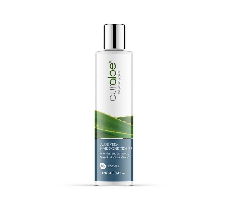 Shower line - 2x Shampoo & 2x Conditioner Combo Aloë Vera Curaloe®