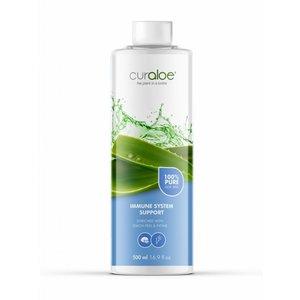Curaloe® Immune System Support Aloe Vera Health Juice