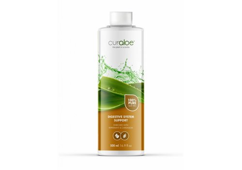 Curaloe® Digestive System Support Aloe Vera Health Juice Curaloe®