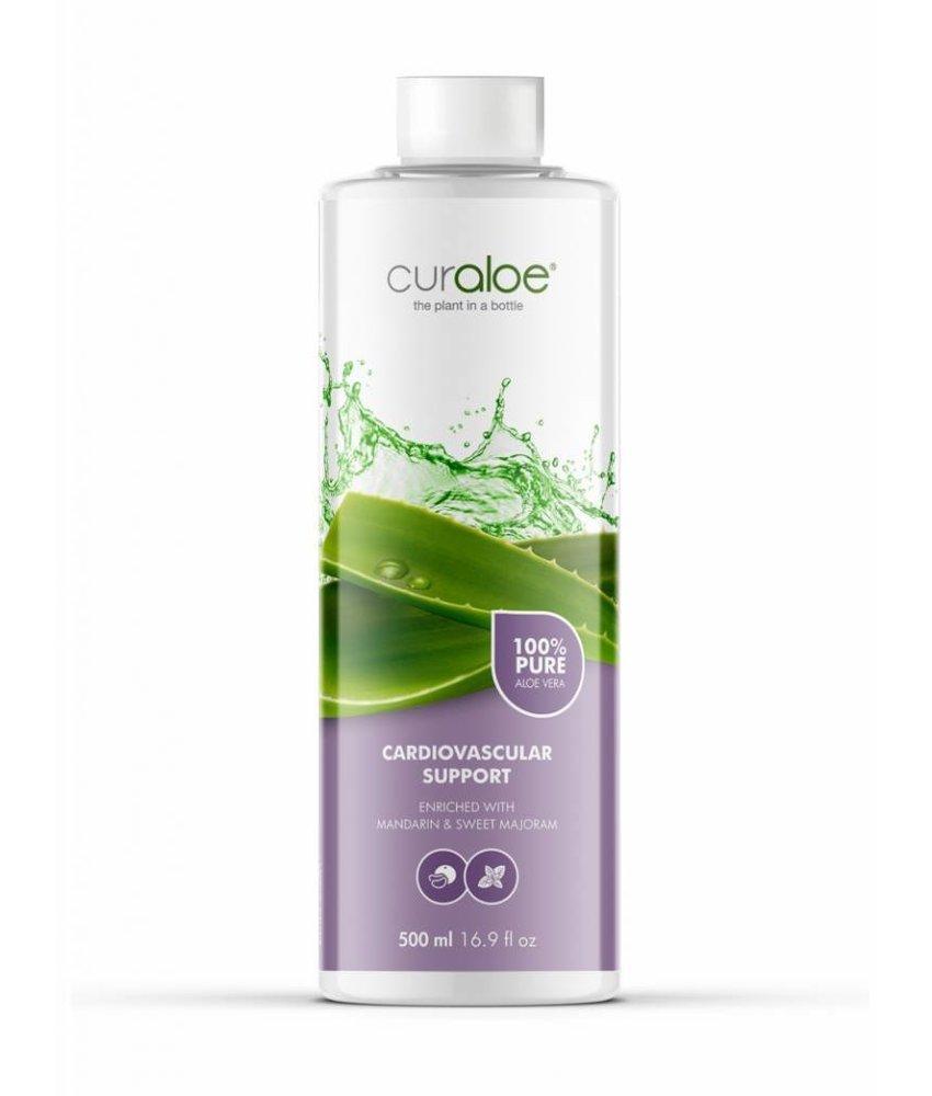 Cardiovascular support Aloe Vera Health Juice Curaloe®