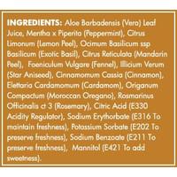 Digestive System Support Aloe Vera Health Juice - 12 maanden pakket