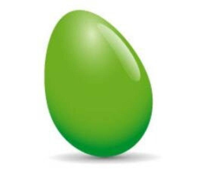 Je hebt het gouden ei gevonden.