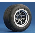 Ride Front F1 Rubber tire preglued F104 26022