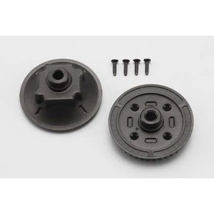 Yokomo Gear Diff 40T pulley case