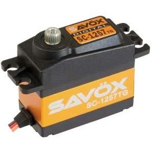 Savöx SC-1257TG servo