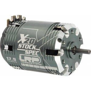 LRP LRP X20 StockSpec 17.5T