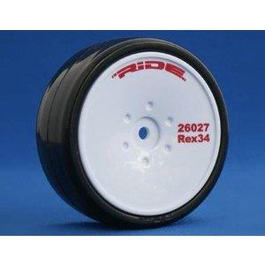 Ride RIDE REX 34 Ver2 1/10 TC Tire Set