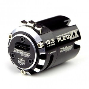 Muchmore FLETA ZX 13.5T Brushless Motor Type-W