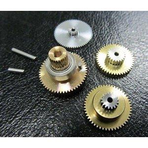 Highest Servos CGRS650 Gear Set for DLP650