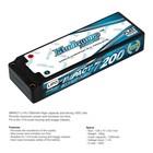 Muchmore IMPACT FD2 Li-Po Battery 7200mAh/7.4V 100C Flat Hard Case