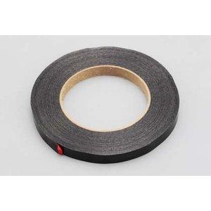 Yokomo Strapping Tape (Black·12mm×50m)