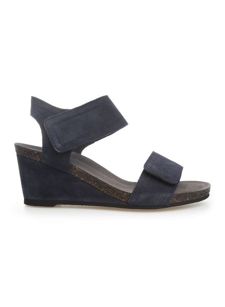 Ca'Shott Ca'Shott Blau Wedge