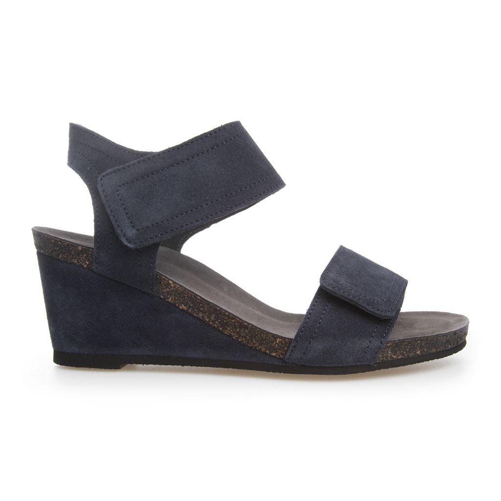 Ca 39 shott ca 39 shott blauwe sleehak schoenen enzo - Scandinavische blauwe ...
